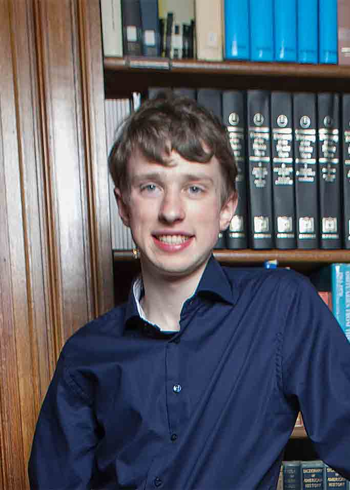 Gregynog Young Musician of the Year – 2018 - Young Accompanist Prize