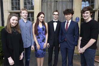 Gregynog Young Musicians of the Year