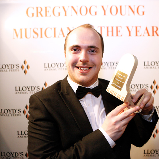 Young Accompanist of the Year 2016