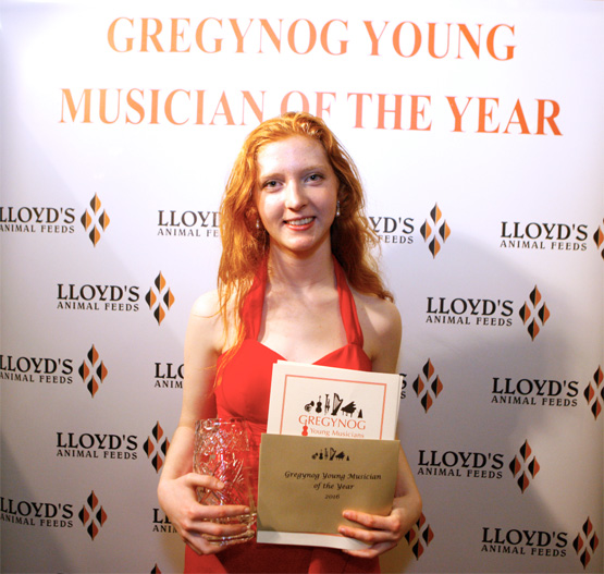 Young Pianist of the Year 2016